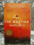 The Martian By Andy Weir (Paperback)