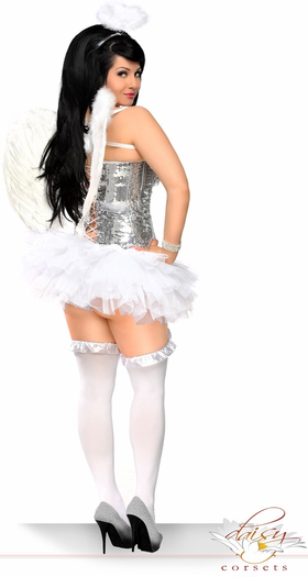 Angelic beauty costume