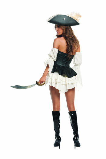 Pirate Halloween Costumes Womens Sexy Costumes Sexy