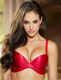 Carmen's Romance Push-Up Bra
