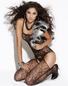 Check On It Lace Bodystocking