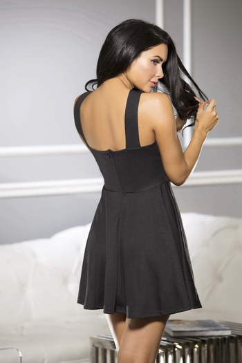 Classic Little Black Dress