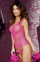 Club Nights Sexy Fishnet Cami 2 PC Set