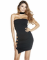 Cutting Edge Little Black Dress