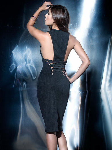 Dare To Be Sexy Bodycon Dress