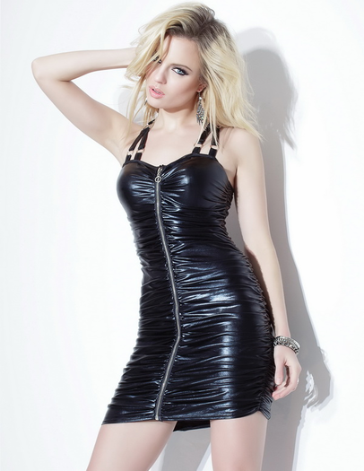 Darque Desires Sexy Dress