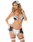 Dirty French Maid Costume