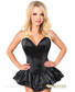 Divine Distraction Sexy Corset Dress