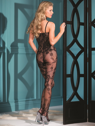 Down For Anything Sexy Bodystocking