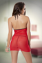 Dreaming Of You Chemise & G-String Set