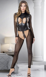 Fetish Full Time Lover Bodystocking