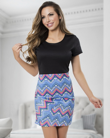 First Date Bodycon Dress