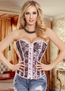 Give It To Me Lace Corset