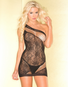 Handle Me Sexy Lace Chemise