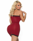 Hot Coco Seamless Dress