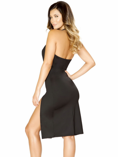 In Your Eyes Sexy Dress