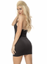 Lace And Love Cut Out Dress