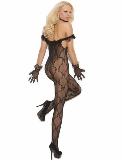 Love You Always Bodystocking