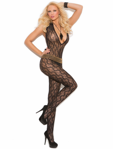 Lovely As Can Be Bodystocking