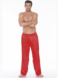 Men's Satin Pants