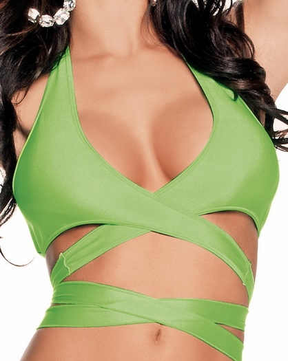 Multi Way Halter Top