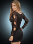 Party Seduction Mini Dress