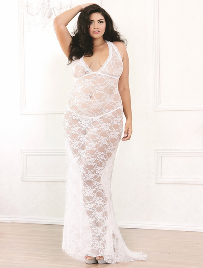 Plus Size Undergarments For Wedding Dress Plus Size Bridal Lingerie ...