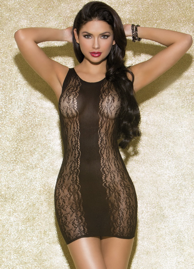 Quality Time Sexy Chemise