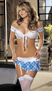 Risque School Girl Style 3 PC Set