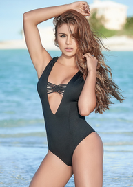 Sandy Seduction Monokini