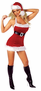 Santa's Naughty Babe Dress