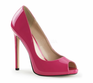 Classic & Sexy 5 Inch Stiletto Pump