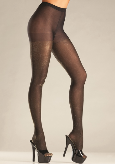 Shine Tonight Pantyhose