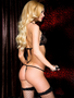 Sinful Seduction Lace Teddy