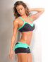Splash Fitness Top