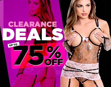 Clearance Sale 50-80% off