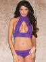 Sunrise Seduction Bra Set