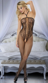 Tainted Love Cupless & Crotchless Bodystocking