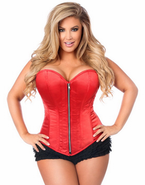 The Total Package Sexy Corset