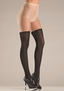 Two Tone Pantyhose
