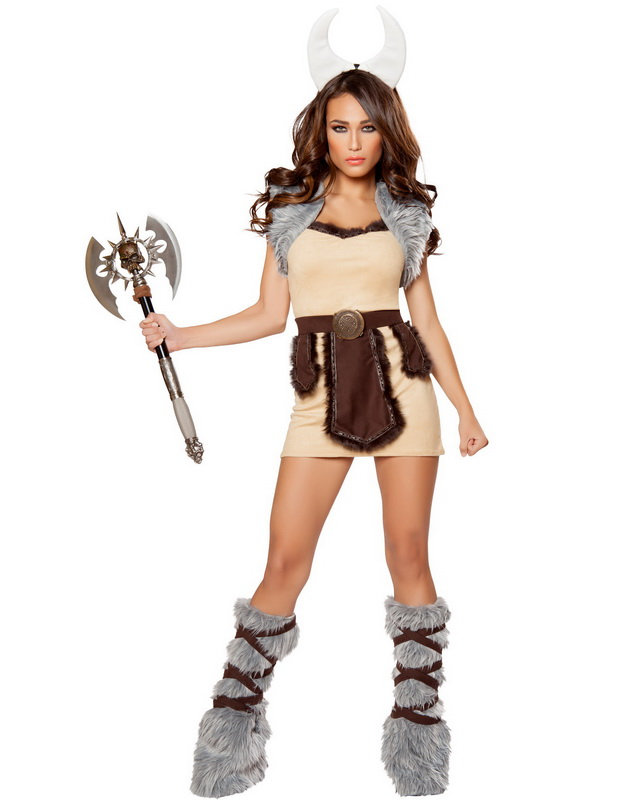 viking outfit Sexy