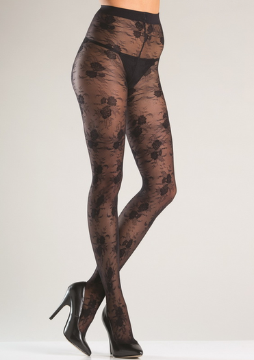 Wild Child Sexy Pantyhose
