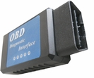 Bluetooth OBD2 Code Reader Check Engine Light Reset