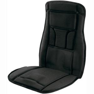 car seat heated cooling massage lumbar back support cushions. Black Bedroom Furniture Sets. Home Design Ideas