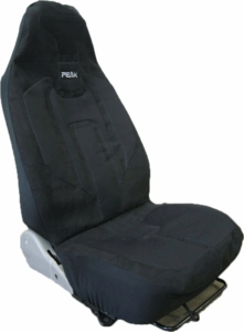 Universal Car Or Truck Infrared Heated Seat Cover
