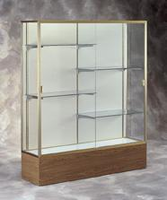 Classic Reliant Display Cases
