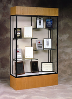 Classic Reliant Series Trophy Cases