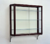 Heirloom - 890 Display Case