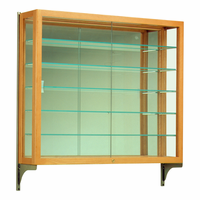 Heirloom Series Display Case