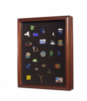 Medal, Pin & Ribbon Display Case
